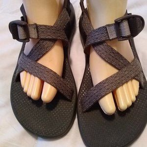Chaco Z/Cloud Waterproof Sandals Size 10